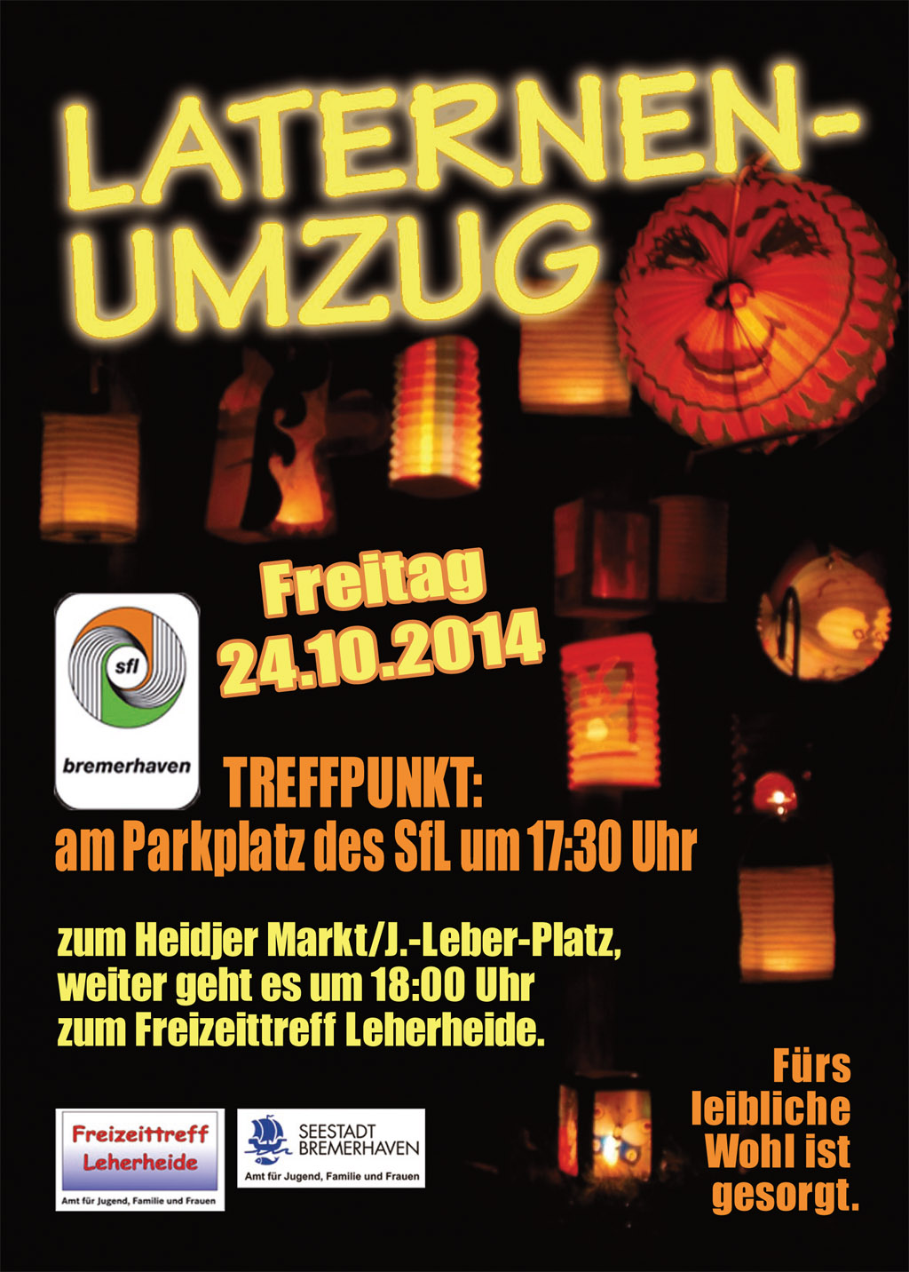 Flyer-LaternenUmzug2014